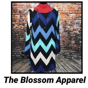 The Blossom Apparel